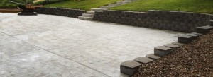 stamped concrete pocatello