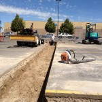 Excavation Asphalt Repair