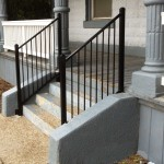step rail contractor pocatello