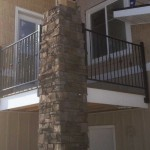 custom handrail pocatello
